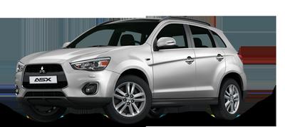 Mitsubishi asx: цена и технические характеристики Mitsubishi