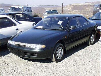 Mitsubishi emeraude система