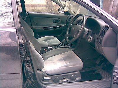 Mitsubishi emeraude вариант