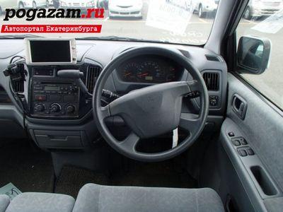 Отзыв об автомобиле mitsubishi dion 2.0 at (135hp) ' 2000 машина