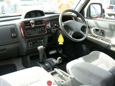 Отзывы О Mitsubishi Challenger внедорожник