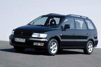 Продажа подержанных mitsubishi ek wagon модель