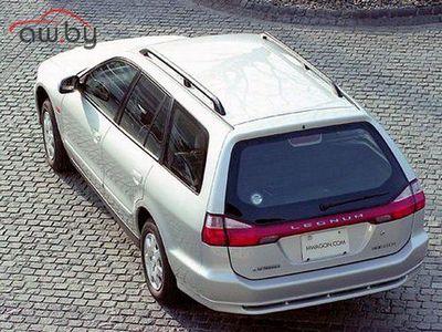 Продажа подержанных mitsubishi legnum автомобиль