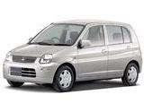 Запчасти mitsubishi minica v 657 ce (40 hp) автомобиль
